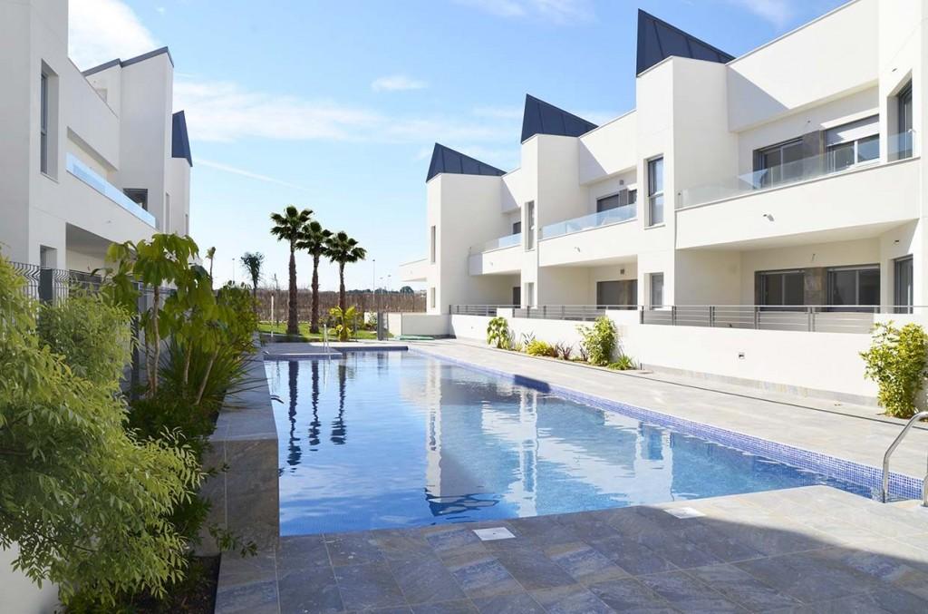 SSG-INS2-2: Apartment in La Veleta