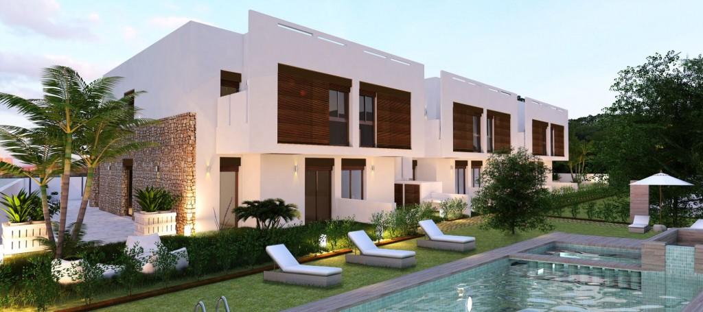 Ref:SSG-BH2 Duplex For Sale in Torrevieja