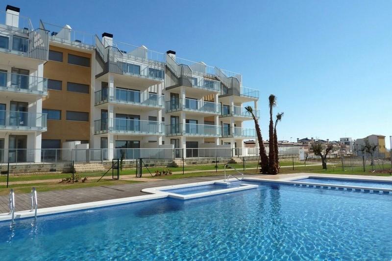 SSG-RVG1-2: Apartment in Villamartin
