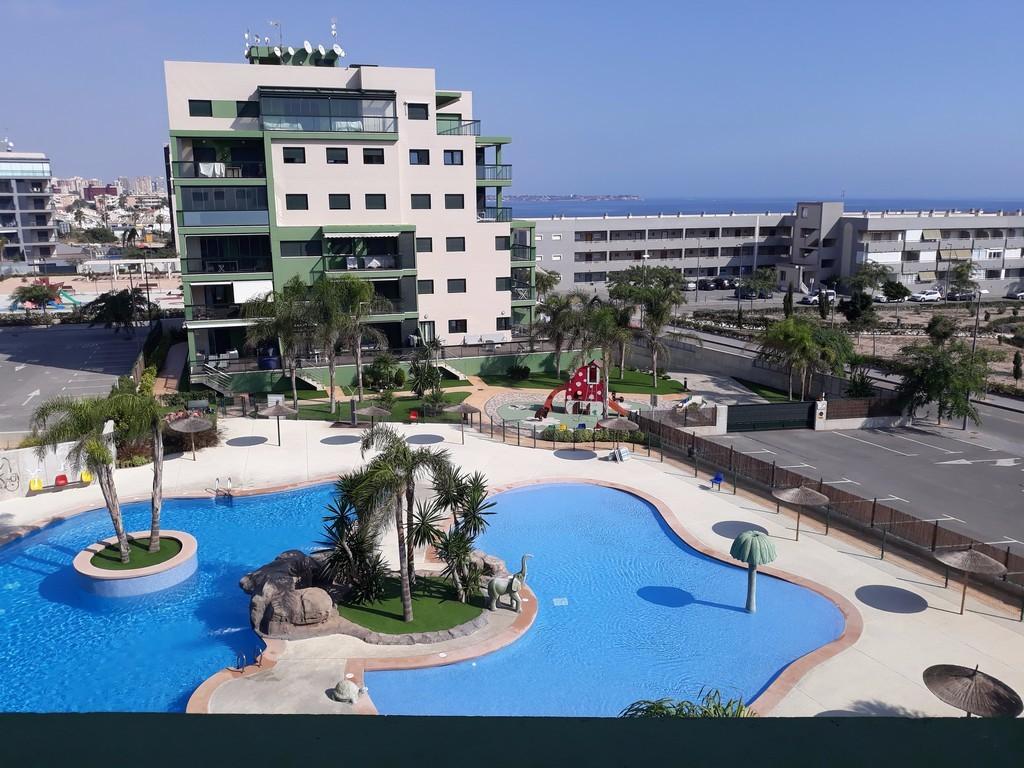 Ref:SSG-p1700 Apartment For Sale in Pilar de la Horadada