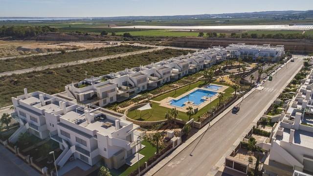 SSG-VGH1: Apartment in Vistabella Golf