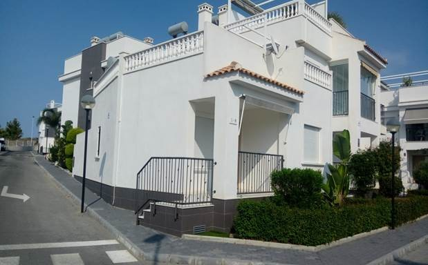 SSG-p1756A: Apartment in Torrevieja