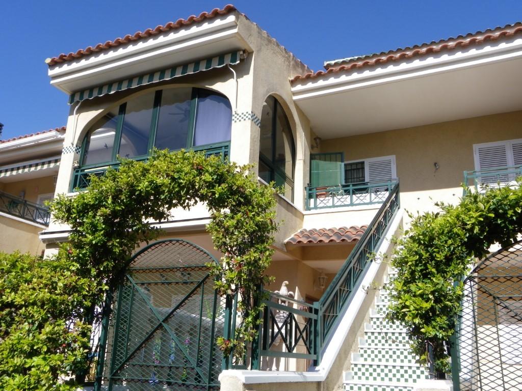 SSG-P1592: Apartment in Gran Alacant