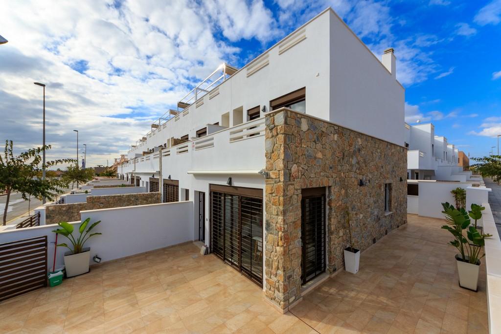 Ref:SSG-CCP6 Duplex For Sale in Torre de la Horadada
