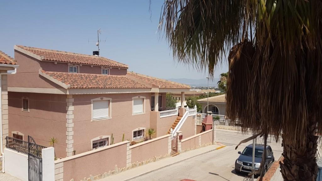 SSG-P1902: Townhouse in Benijófar