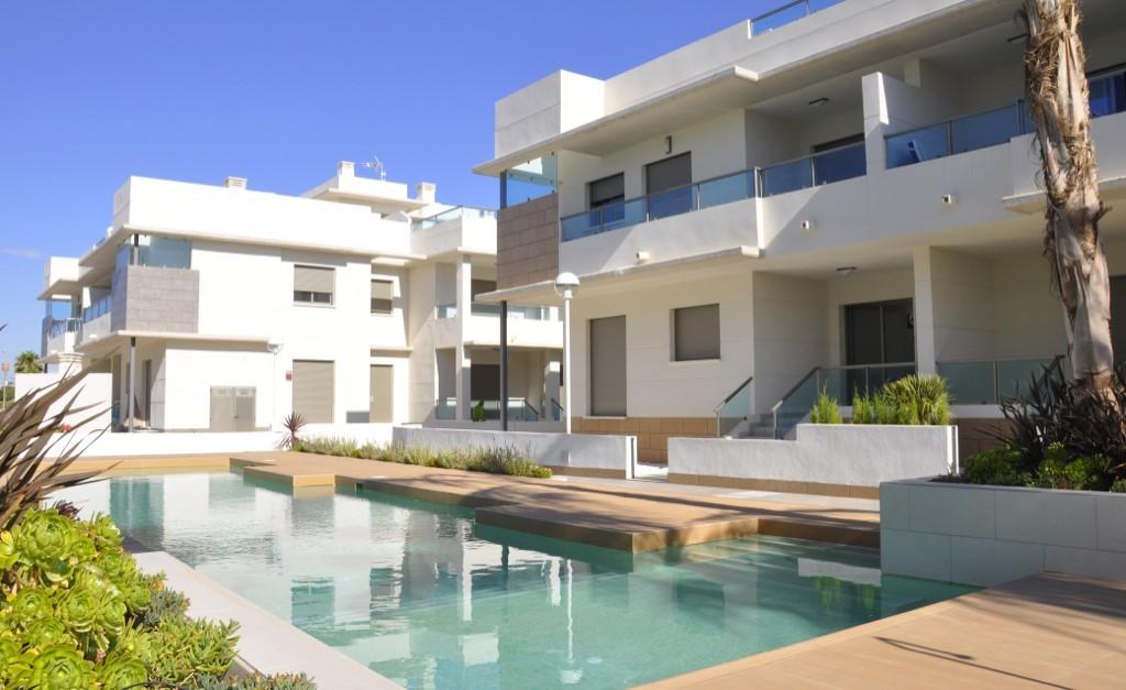 SSG-EUR2: Apartment in Ciudad Quesada