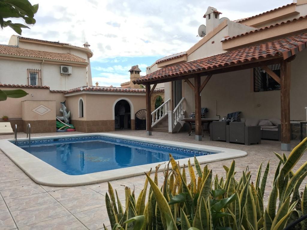 SSG-P1988: Villa in Ciudad Quesada