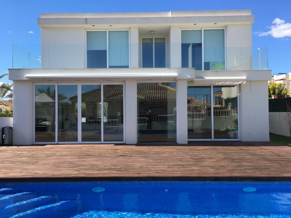 SSG-P1979: Villa in San Fulgencio