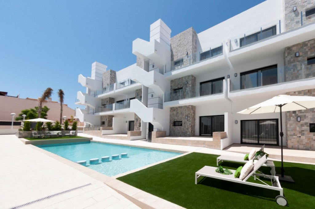SSG-EUR11: Apartment in Arenales del Sol