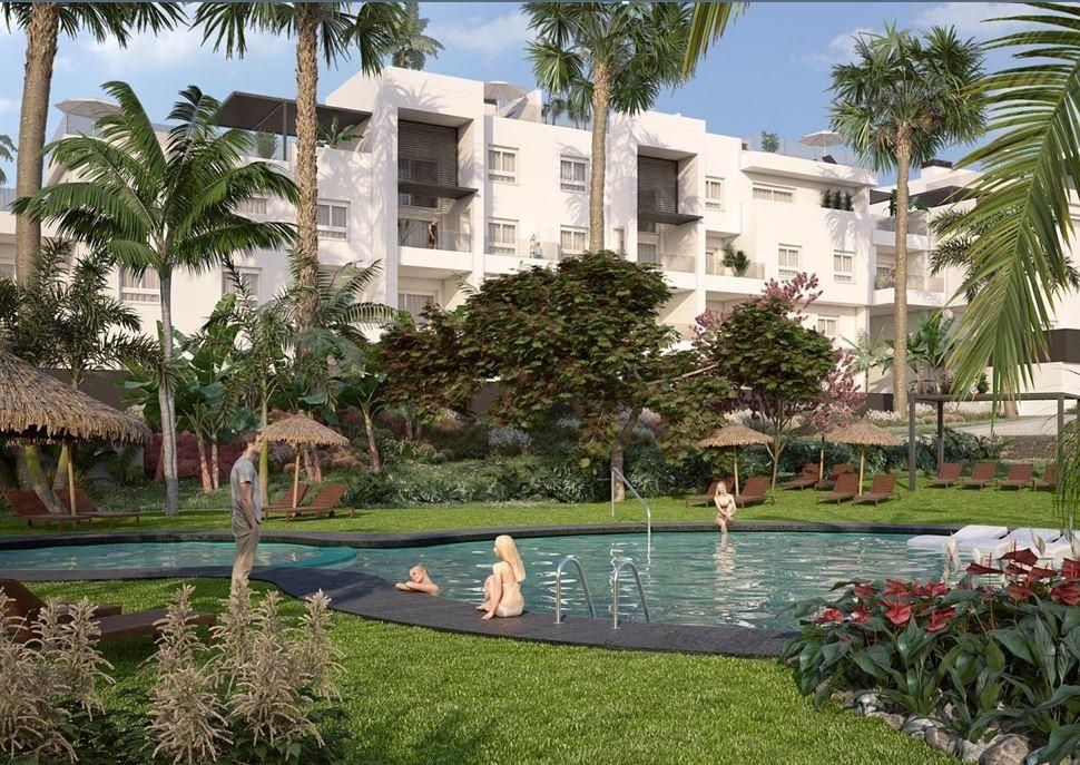SSG-TRV12-3: Apartment in Punta Prima