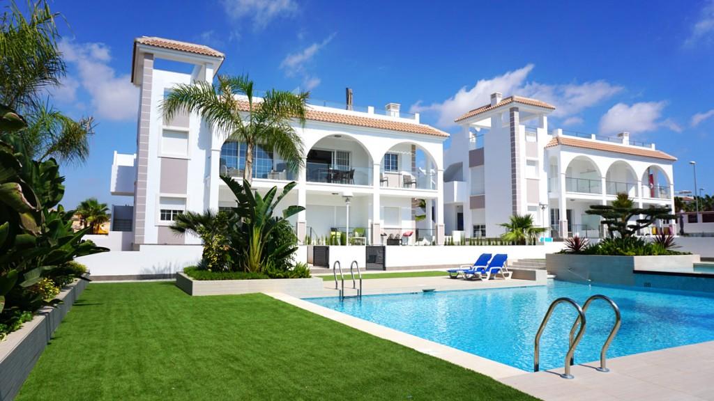 SSG-EUR14: Apartment in Ciudad Quesada