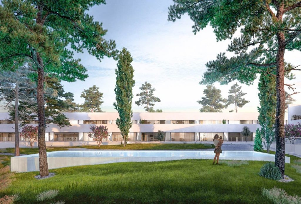 SSG-SAM2: Apartment in Torrevieja