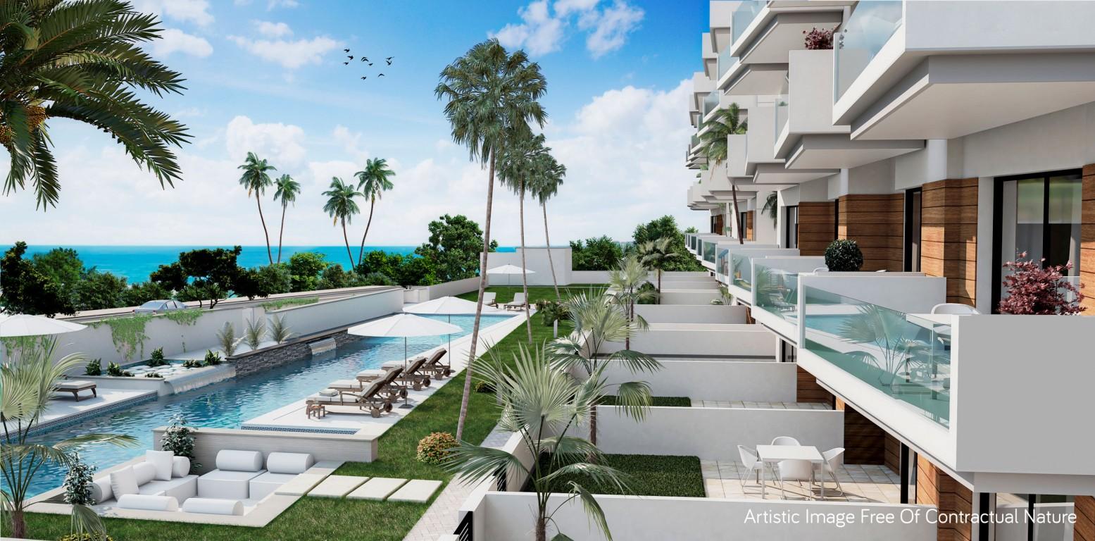 SSG-EUR10-3: Apartment in Guardamar del Segura