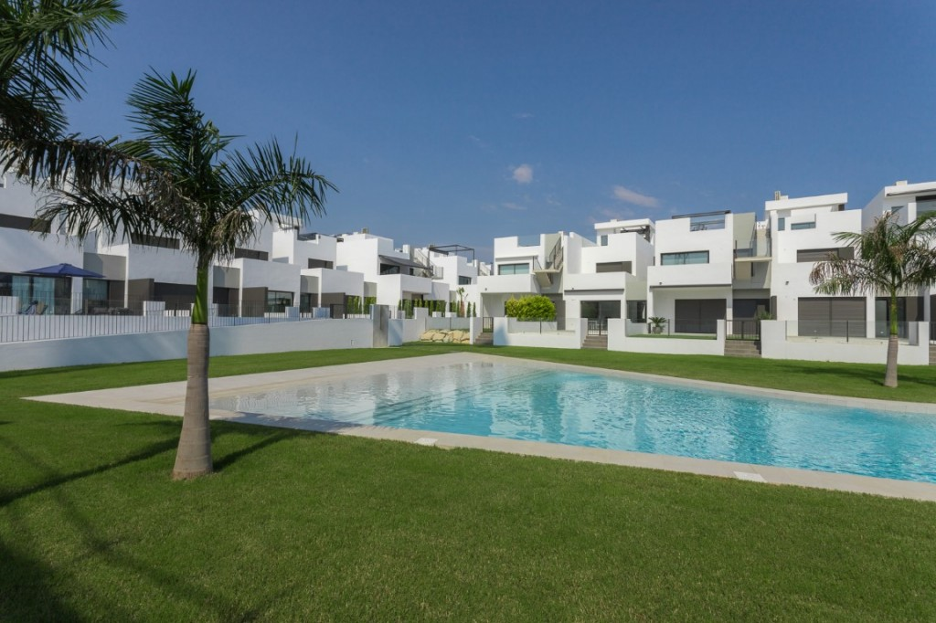 Ref:SSG-MM1 Apartment For Sale in Torre de la Horadada