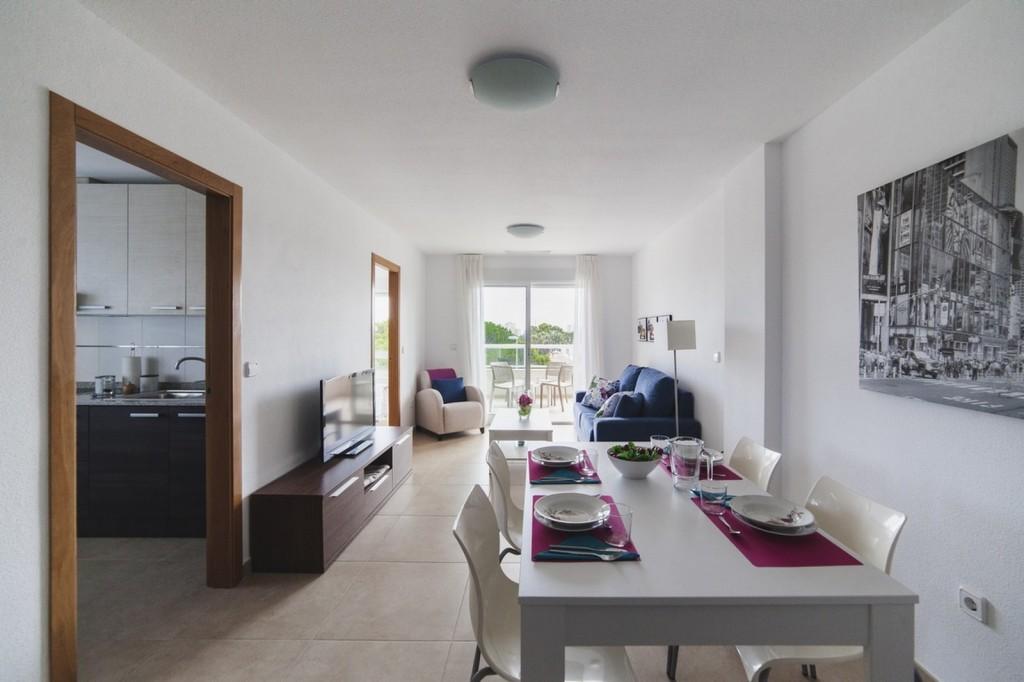 SSG-MON1-2: Apartment in Campoamor