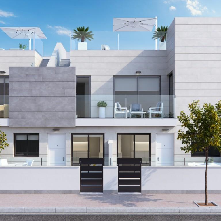 SSG-TRI2: Apartment in El Mojon