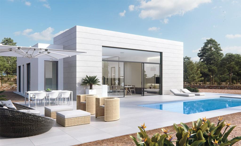 SSG-TRI1: Villa in Las Colinas Golf