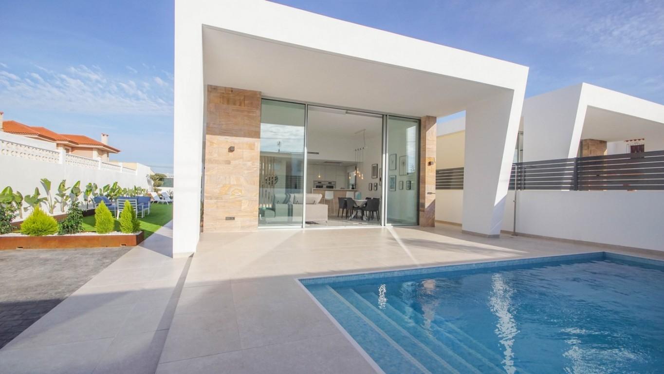 SSG-GIC1: Villa in La Torreta