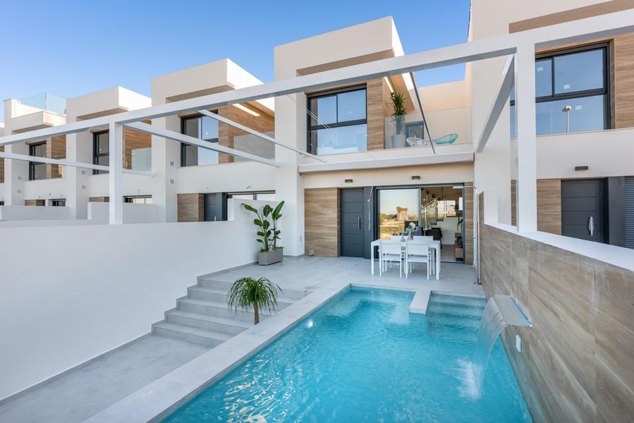 New build Villa in Rojales Rojales