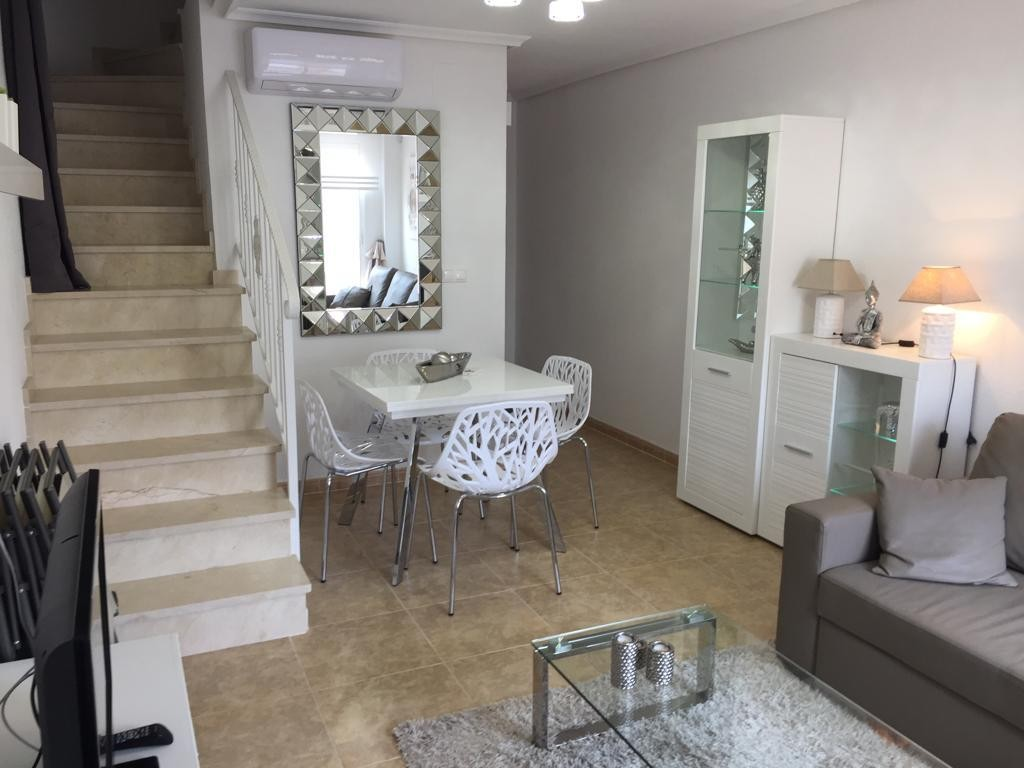 Ref:SSG-P2021 Townhouse For Sale in La Mata