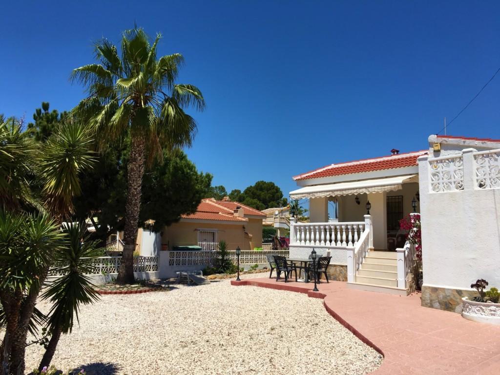 SSG-P2022: Villa in Ciudad Quesada