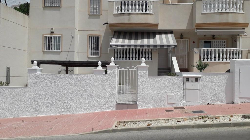 SSG-P2033: Apartment in Ciudad Quesada