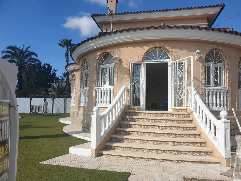 Ref:SSG-P2035A Villa For Sale in Ciudad Quesada