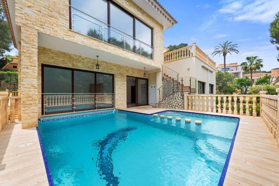Ref:SSG-MOV2 Villa For Sale in Dehesa De Campoamor