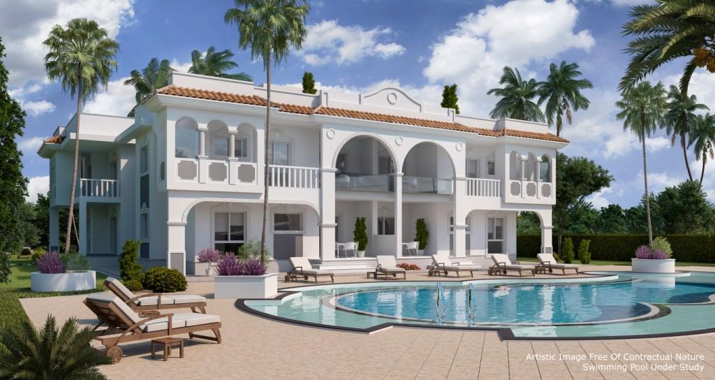 SSG-EUR7-3: Apartment in Ciudad Quesada