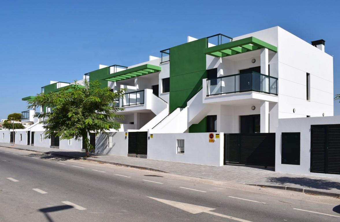 SSG-GVP2: Apartment in Mil Palmeras