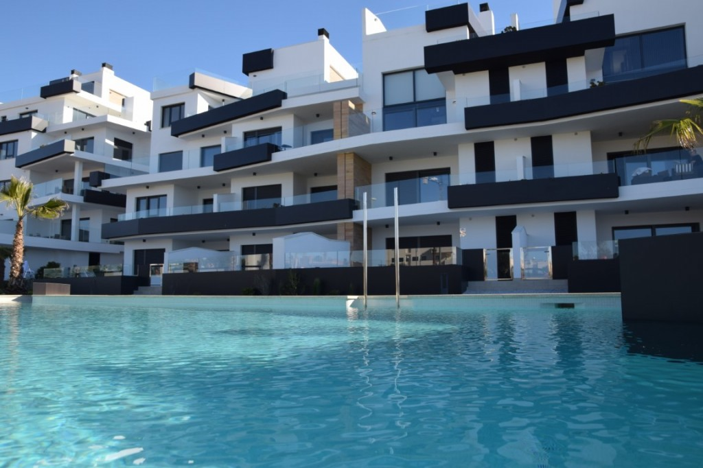 Ref:SSG-TRV5-3 Apartment For Sale in Los Dolses
