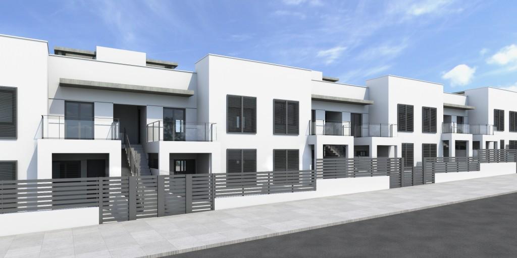 SSG-URM5-3: Apartment in Aguas Nuevas