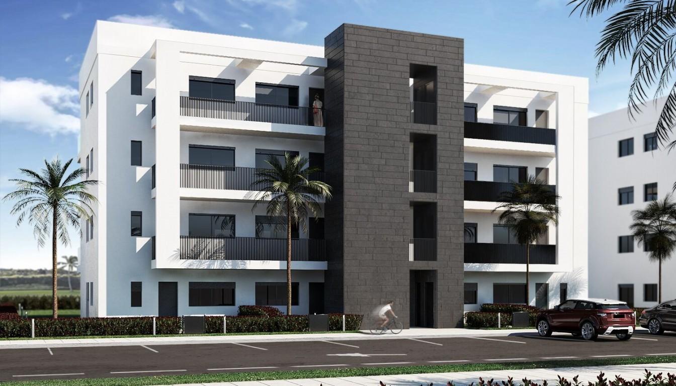 SSG-ORB4: Apartment in Condado de Alhama Golf Resort