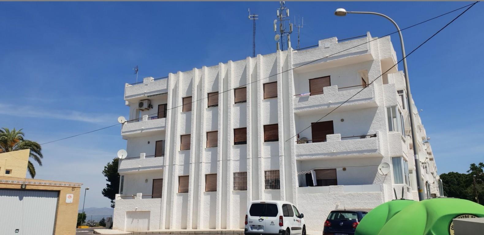 SSG-P2049: Apartment in Ciudad Quesada