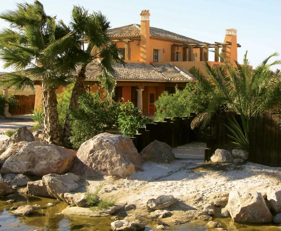 SSG-ALM2: country house in Cuevas de Almanzora