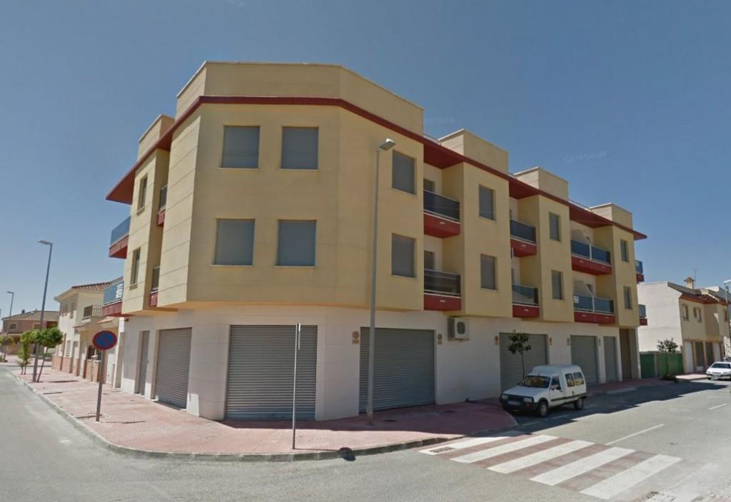 SSG-P2060: Apartment in San Fulgencio