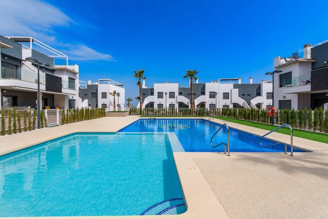 SSG-LMH3-1: Apartment in Pilar de la Horadada