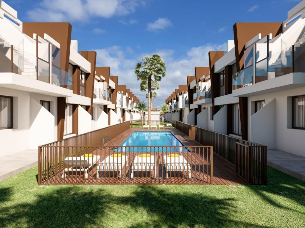 SSG-BCH2: Apartment in San Pedro del Pinatar