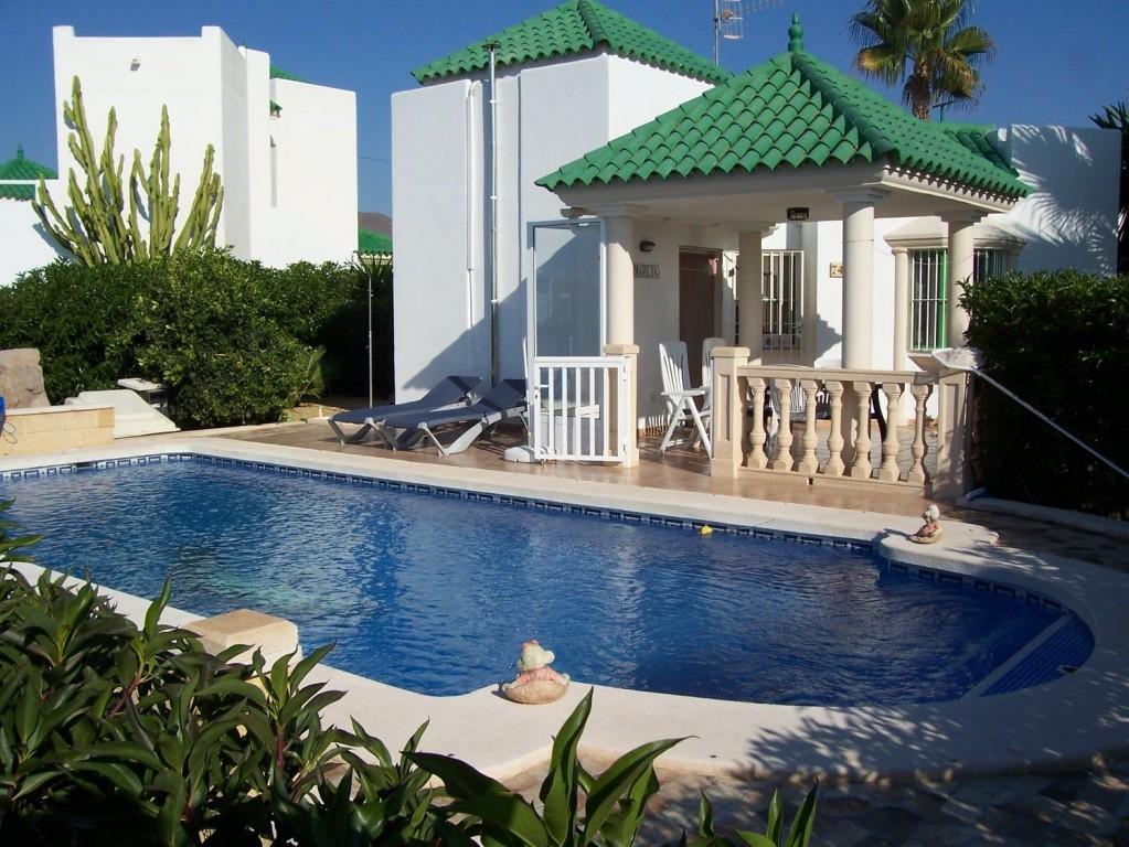 SSG-P2072: Villa in San Juan de Los Terreros