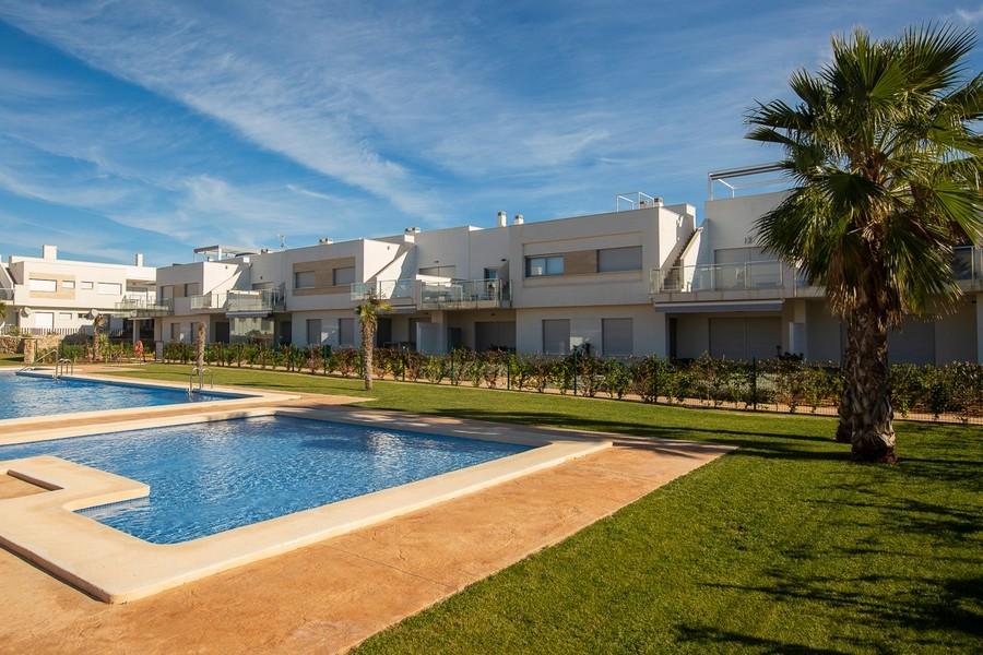 New Build in Los Montesinos Los Montesinos