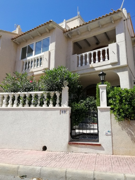 Ref:SSG-P2218A Duplex For Sale in Torrevieja