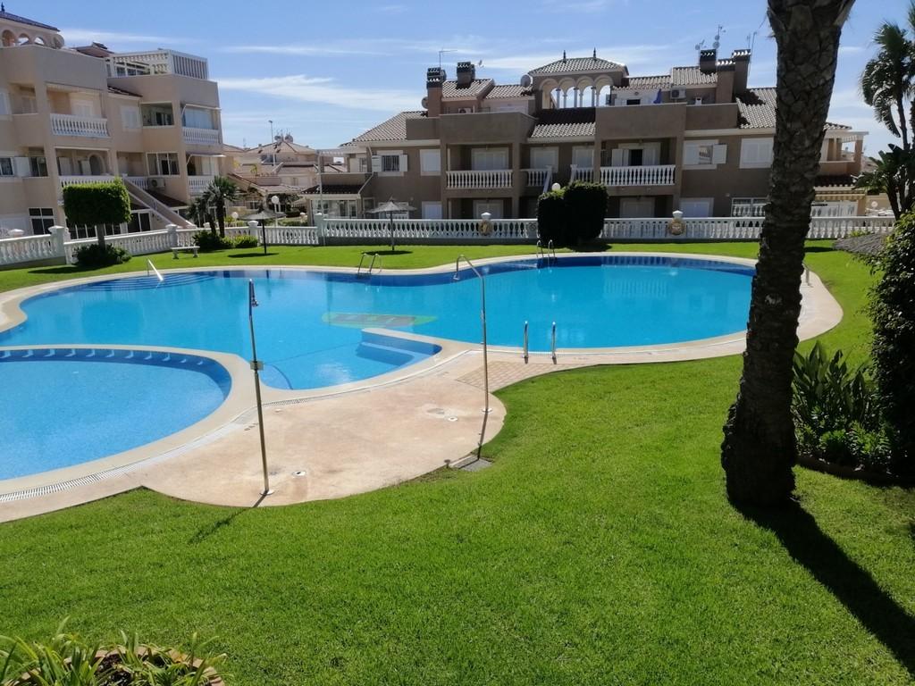 SSG-P2219A: Duplex in Playa Flamenca