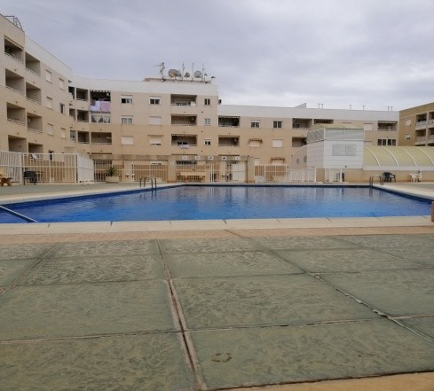 SSG-P2220A: Apartment in Torrevieja