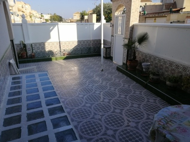 Ref:SSG-P2221A Duplex For Sale in Torrevieja