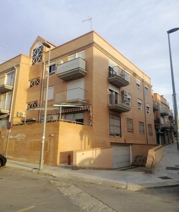 SSG-P2222A: Apartment in San Miguel de Salinas