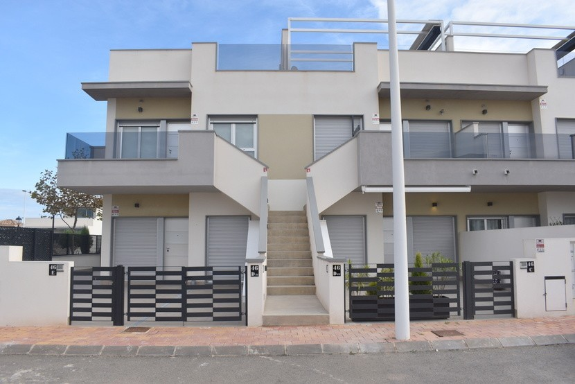 Ref:SSG-P2223 Apartment For Sale in San Pedro del Pinatar