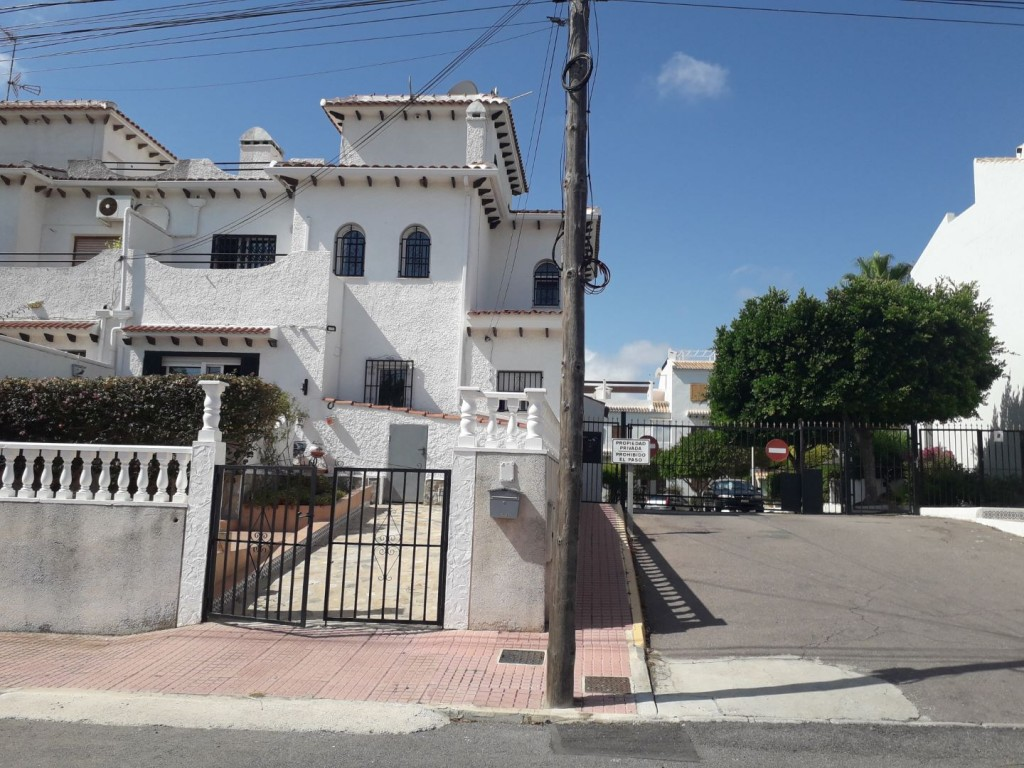 Ref:SSG-P2230 Townhouse For Sale in Ciudad Quesada