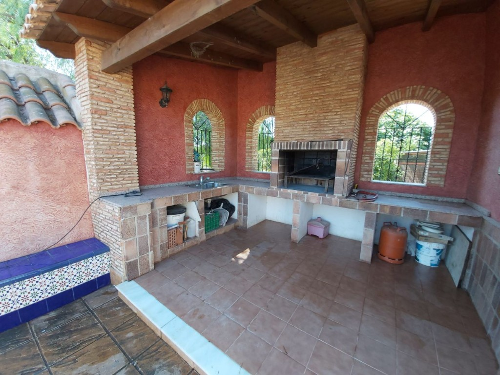 SSG-P2233: country house in Benejuzar