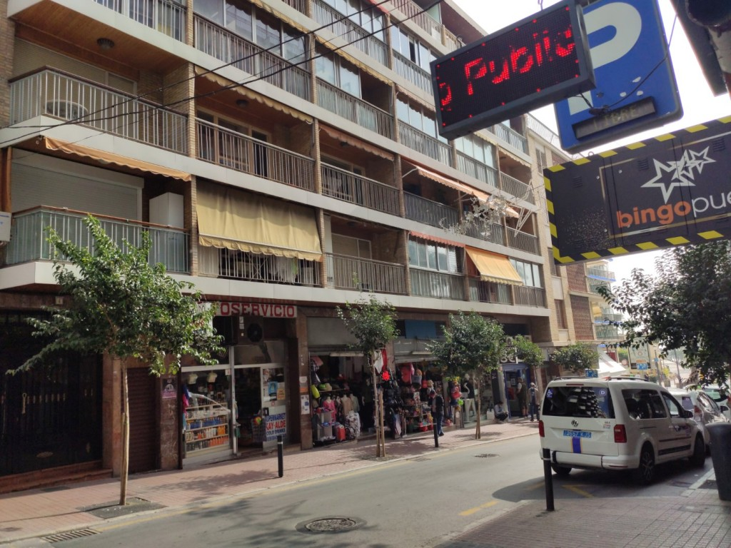 Ref:SSG-P2279A Penthouse For Sale in Benidorm