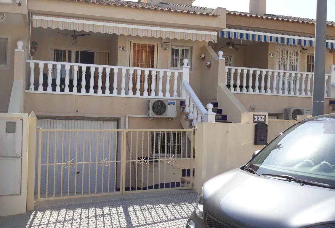 SSG-P2280: Townhouse in Benimar